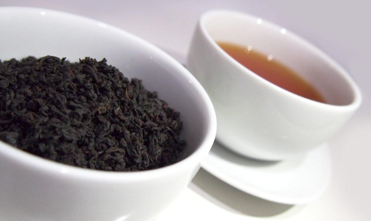 Loose Leaf Ceylon Tea